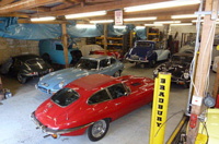 E-Type Gallery Photo 16